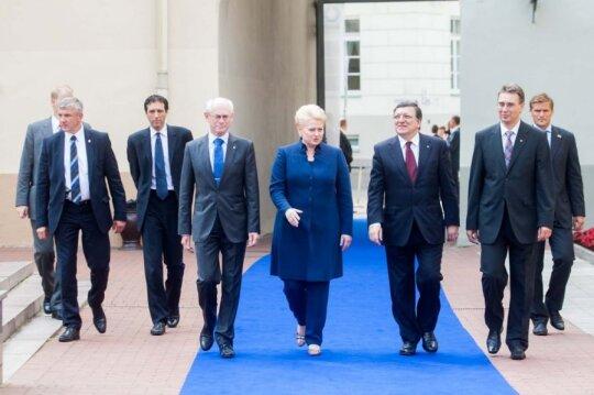 Pokyčiai ES gynybos politikoje: gali būti įjungta ir aukštesnė pavara