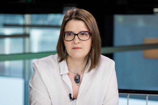 Justė Parnarauskienė
