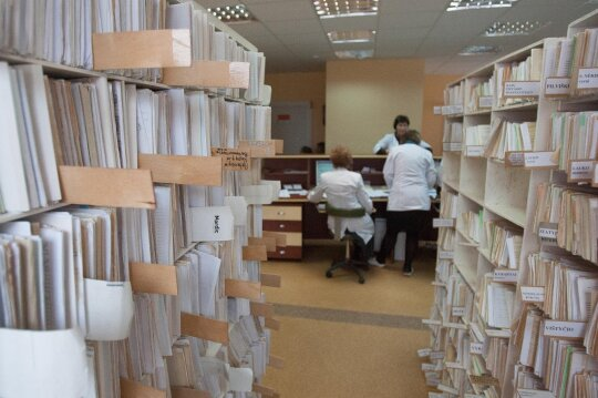 Nuotykiai prasidėjo dar neišvykus į Kazachstaną: prieš pat ekspediciją teko skubėti pas gydytoją