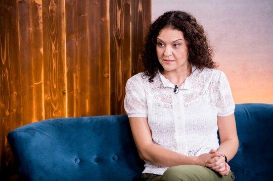 Lina Kryžauskaitė