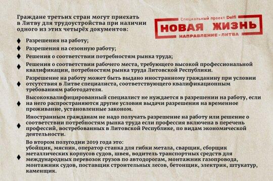 Хайрулло Сайфутдинов, мигрант из Узбекистана: в Литве хорошо, но скучаю по родным