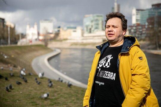 Oleg Somin