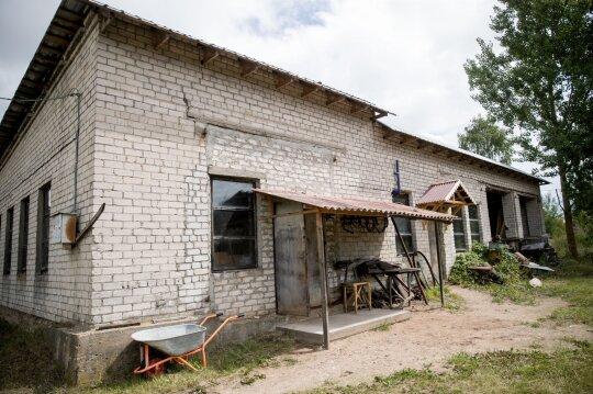 Mažame kaime darbo vietą susikūrė pats: dabar emigruoti nesutiktų, net jei mokėtų 200 eurų per dieną