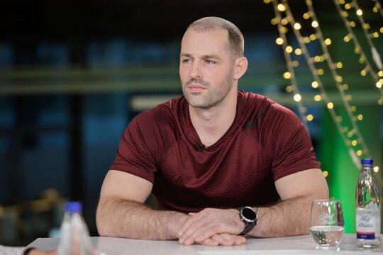 Sergėjus Michailovas