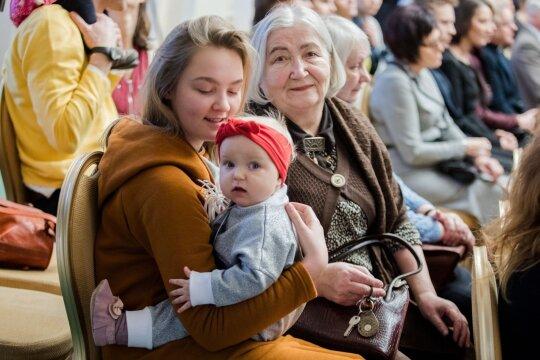 Dalia Grybauskaitė: reikia rasti būdų, kaip susigrąžinti emigrantus