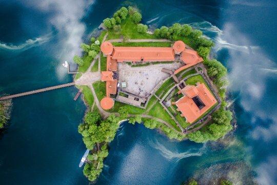 Nežinantys turėtų rausti iš gėdos: Trakai svarbūs ne vien salos pilimi ir kibinais