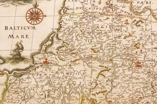 Историк: проблемой Литвы и Восточной Европы всегда был недостаток людей