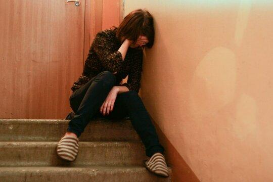 Tyrimas iškėlė skaudų klausimą: kodėl apie tai tyli moterys