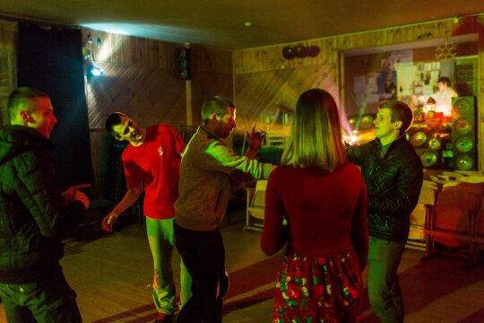 Užpalių kaimo šokiai