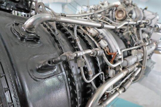 Lėktuvo variklis
