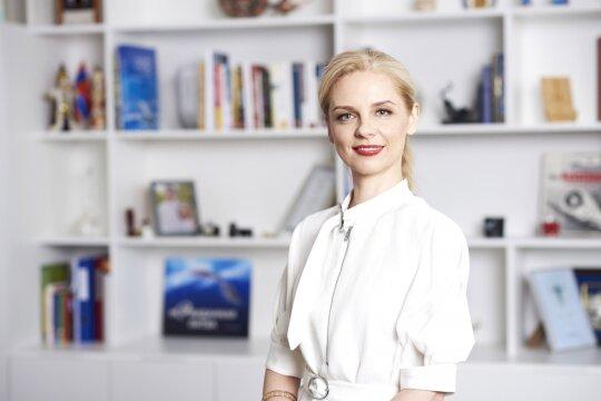 Eglė Vaitkevičiūtė