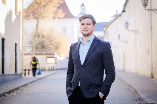 Justas Šireika