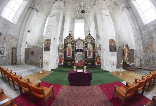 Vilniaus širdyje esantis didingas pastatas, išdygęs negailestingai nužudytų kankinių mirties vietoje