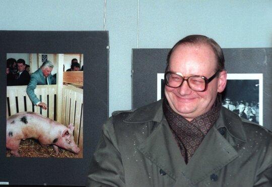1996.12 Seimo Pirmininkas Česlovas Juršėnas