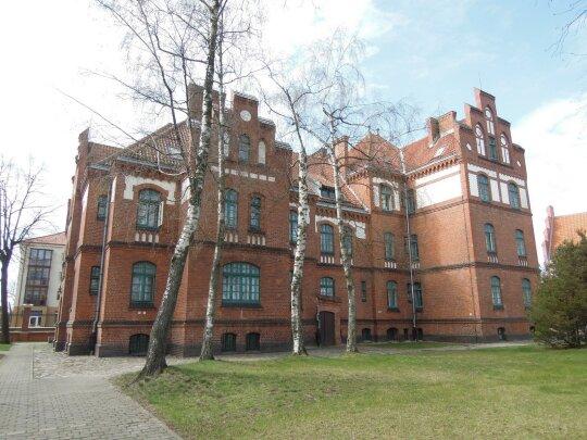 Tarpukario kultūros centras saugo tai, ką sovietai norėjo atimti brangiausio