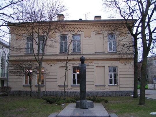 Ministrų kabineto rūmai