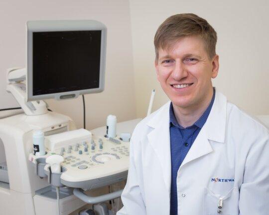 """Northway"" urologas gyd. Marius Anglickis"