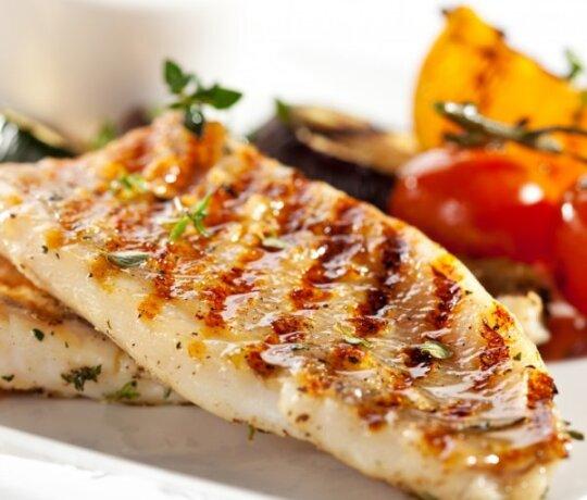 Ko daugiau žuvys teikia – naudos ar žalos, atsako mokslininkai