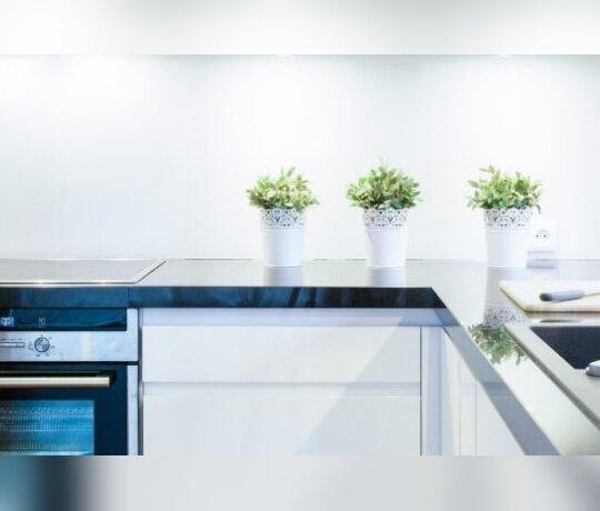 Kaip nebrangiai sukurti prabangią virtuvę?
