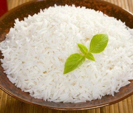 Ryžių dieta: ne tik sumažintas svoris, bet ir išvengta daugybės ligų