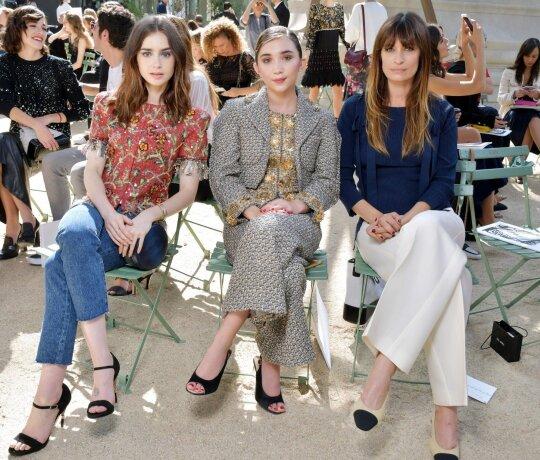 Prancūziškas stilius žavi viso pasaulio moteris