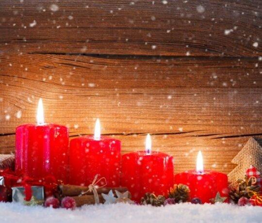 Savaitės prognozės: kas mūsų laukia per šventes