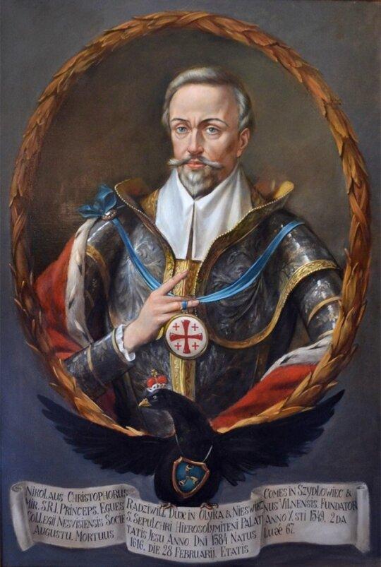 Pirmasis kardinolas iš Lietuvos: vos 27 metų sulaukęs įtakingo LDK eretiko sūnus
