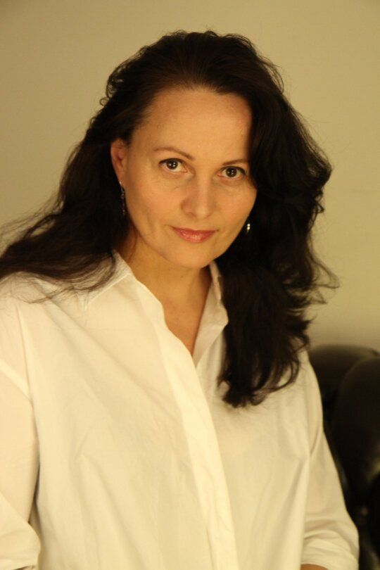 Valgymo sutrikimų centro vadovė, psichiatrė-psichoterapeutė Brigita Bax