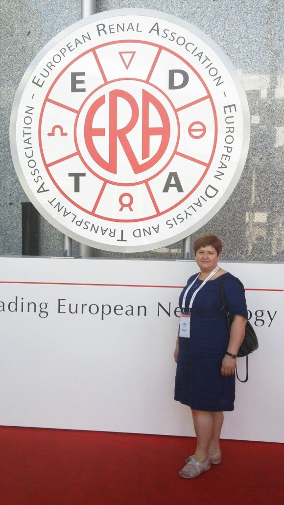 Ilona Rudimienė