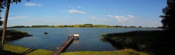 Orijos ežeras // Mapio nuotr.