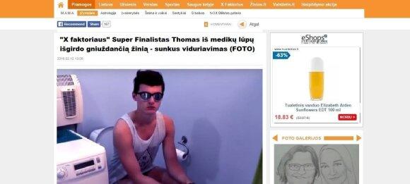 Thomas Tumosa