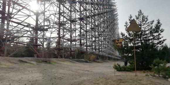 Černobylyje dirbantys gidai stebisi turistų kvailumu: vienas neapgalvotas veiksmas ir gali grįžti be vyriško pasididžiavimo