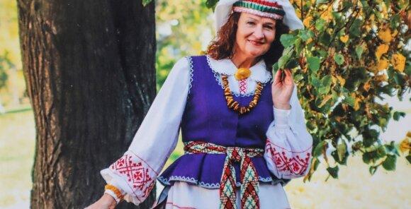 Janina Sinickienė