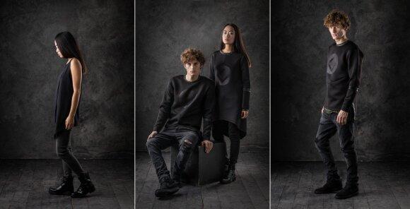 Lilas ir Innomine pristato drabužių ir aksesuarų liniją