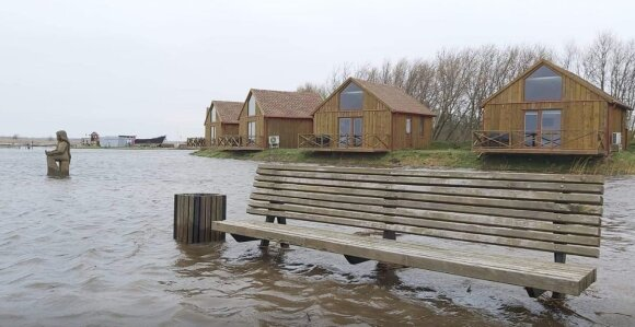 Potvynis Lietuvoje