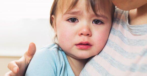 11 tėvų klaidų, kurios vaiką paverčia nevykėliu