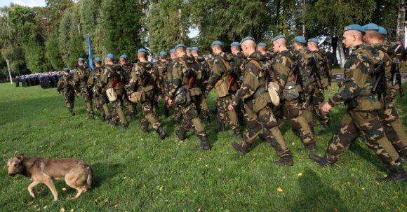 """A. Lukašenka pakvietė NATO stebėti """"Zapad-2017"""""""