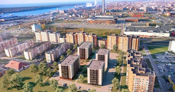 Neišnaudota galimybė: lietuviai atranda alternatyvą vasaros poilsiui Palangoje