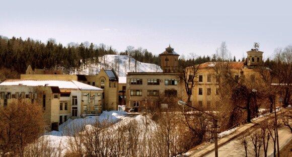 Naujosios Vilnios bendruomenės atsiųstos rajono nuotraukos