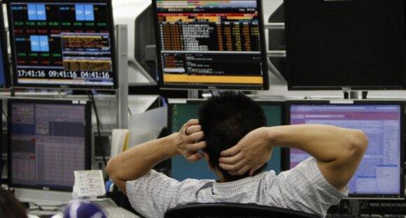 Ekonomistai ir verslininkai vis labiau nesupranta pasaulio ekonomikos: kas pasikeitė?