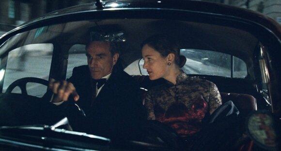 """MOTERS premjeroje – šešiems """"Oskarams"""" nominuota stilinga drama """"Nematomas siūlas"""""""