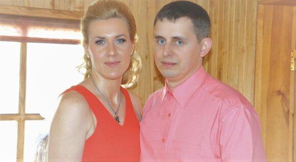 Karantinas nesutrukdė įgyvendinti svajonę: jauna šeima nedideliame Kėdainių rajono miestelyje atidarė kavinę