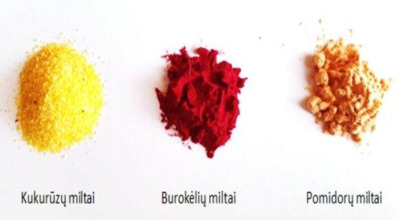 Lietuviai tyrė, kaip keičiasi maistas – rado produktą, galintį tapti supermaistu