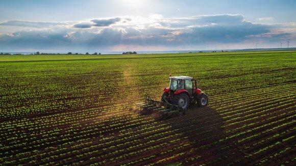 Regioninė politika ir žemės ūkis – kaip atgaivinti Lietuvos kaimus?