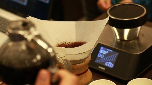 Pamirškite virdulį: 9 kavos ruošimo būdai