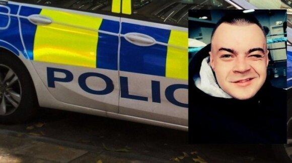В Англии перед судом предстал мужчина, подозреваемый в убийстве кикбоксера из Литвы