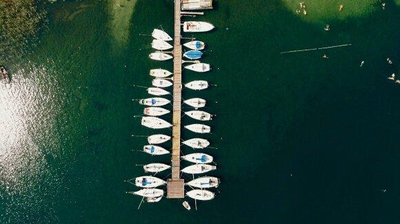 Platelių ežeras