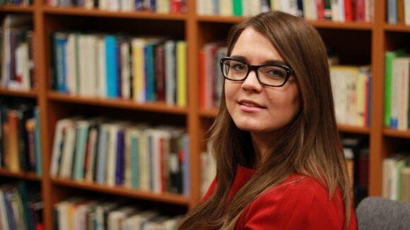 Ieva Valeškaitė