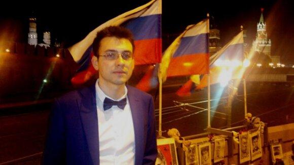 Dimitrijus Androsovas