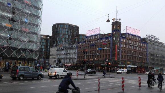 """Veltėdžių ir """"žolės"""" prekeivių sostinėje apsilankę lietuviai: mus apgavo net keksiukų pardavėjas"""
